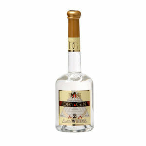 Three Corners Van Wees Superior Gin