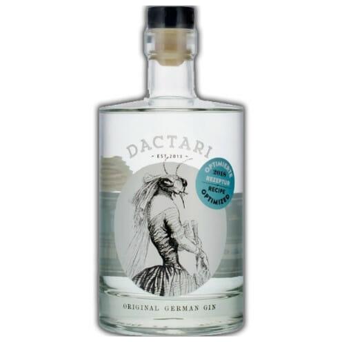 Dactari Original German Gin