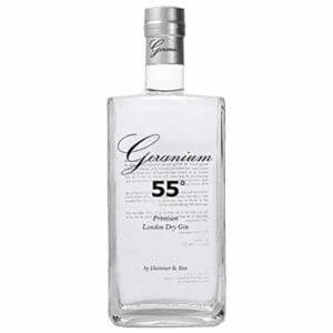 Geranium 55° Overproof Gin