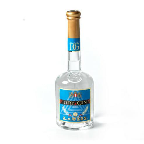 Van Wees Premium Dry Gin
