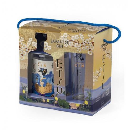 Etsu Gin Gift Pack
